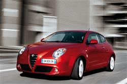 Car review: Alfa Romeo MiTo (2009 - 2010)