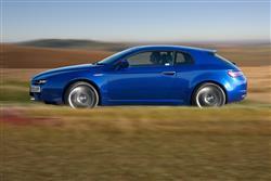New Alfa Romeo Brera (2006 - 2012) review