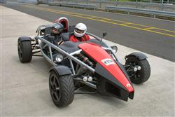Car review: Ariel Atom 2