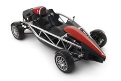 Car review: Ariel Atom 3