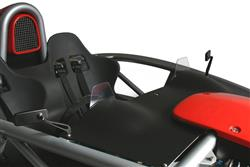 New Ariel Atom 3 review