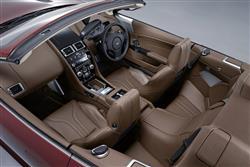 New Aston Martin DBS (2007 - 2012) review