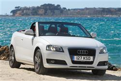 New Audi A3 (2003 - 2009) review