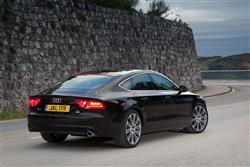 Car review: Audi A7 Sportback (2011 - 2014)