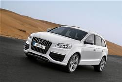 Car review: Audi Q7 (2006 - 2010)