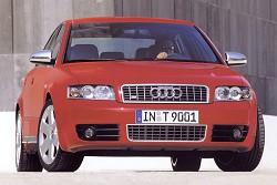 Car review: Audi S4 (1998 - 2009)