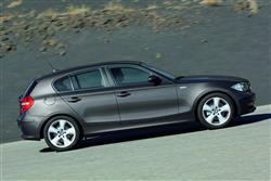 Car review: BMW 1 Series (2004- 2011)
