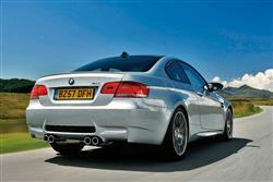 Car review: BMW M3 (2007 - 2013)
