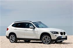 Car review: BMW X1 (2009 - 2012)
