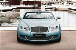 New Bentley Continental GTC (2006-2011) review