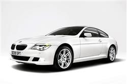 Car review: BMW M6 (2005-2010)