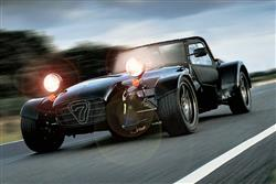 Car review: Caterham CSR