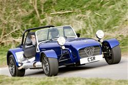 Car review: Caterham CSR 260