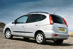 Car review: Chevrolet Tacuma (2005 - 2009)