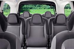 New Citroen Berlingo Multispace (2008 - 2012) review