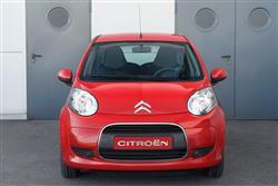 New Citroen C1 (2009 - 2011) review