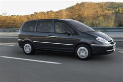 New Citroen C8 (2002-2010) review