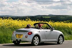 New Daihatsu Copen (2003-2010) review