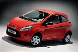 Car review: Ford KA (2009-2016)