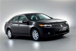 Car review: Honda Accord (2008 - 2011)