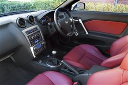 New Hyundai Coupe (2002-2010) review