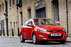 New Hyundai i20 (2012 - 2014) review
