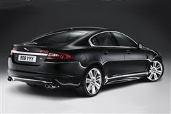 Car review: Jaguar XFR (2009 - 2011)