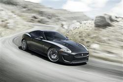 Car review: Jaguar XKR (2011 - 2015)