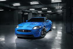 Car review: Jaguar XKR (2007 - 2011)