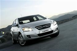 Car review: Kia cee