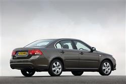 Car review: Kia Magentis (2009 - 2011)