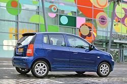 Car review: Kia Picanto (2004 - 2011)