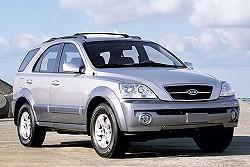 Car review: Kia Sorento (2003 - 2010)