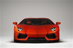 Car review: Lamborghini Aventador LP700-4