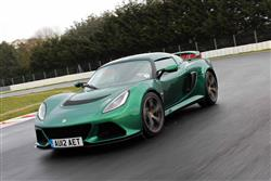 New Lotus Exige S review
