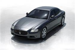 Car review: Maserati Quattroporte (2004 - 2013)