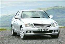 Car review: Mercedes-Benz C-Class (2007-2012)