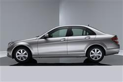 New Mercedes-Benz C-Class (2007-2012) review
