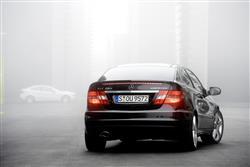 New Mercedes-Benz CLC-Class (2008-2012) review