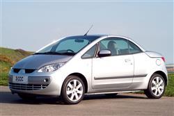New Mitsubishi Colt (2004 - 2013) review