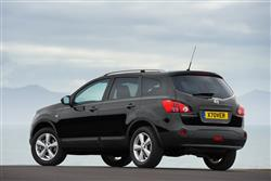 Car review: Nissan Qashqai (2007 - 2010)