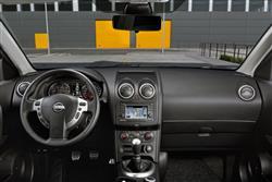 New Nissan Qashqai (2007 - 2010) review