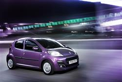 Car review: Peugeot 107 (2012 - 2014)