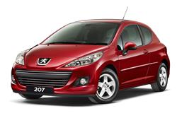Car review: Peugeot 207 (2010 - 2012)
