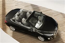 New Peugeot 308 CC (2009 - 2014) review