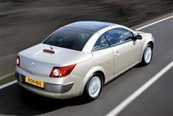 Car review: Renault Megane CC (2003 - 2010)