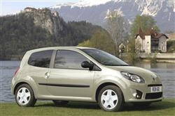 Car review: Renault Twingo (2007 - 2011)