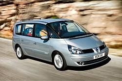 Car review: Renault Espace (2002-2010)