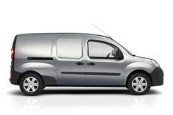 Van review: Renault Kangoo (2010 - 2013)