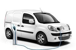 Van review: Renault Kangoo Z.E. (2011 - 2013)